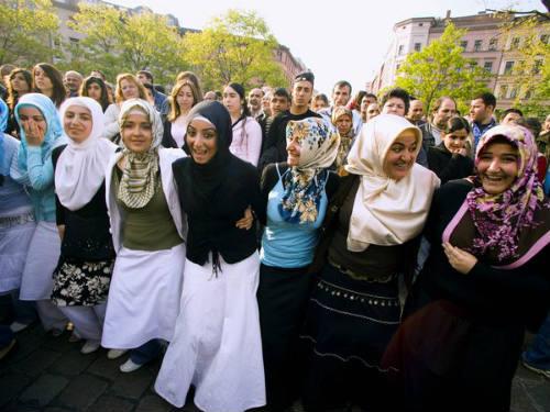 фото турецкие женщины